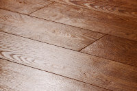 Ламинат Ecoflooring Brush Wood.  Цвет: Дуб Торонто 534
