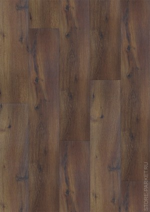 Плитка ПВХ ARBITON Aroq Wood Nevada walnut