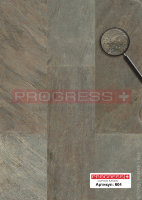 Виниловые полы PROGRESS Natural Stone Gleam Slate Grey-green