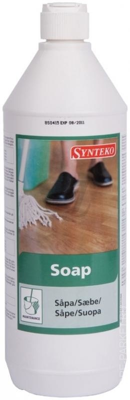 Synteko Soap