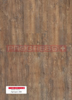 Виниловые полы PROGRESS Wood Oak Brown Old