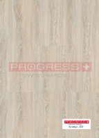 Виниловые полы PROGRESS Wood Pearl Oak Limewashed