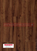 Виниловые полы PROGRESS Wood Chestnut Smoked